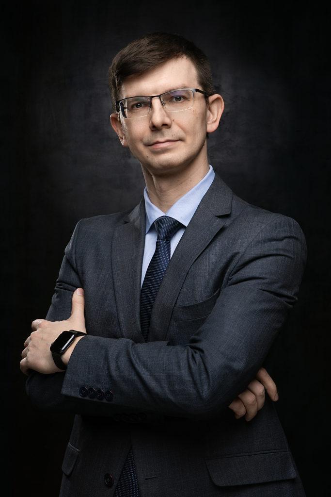 Суслов Иван Сергеевич адвокат